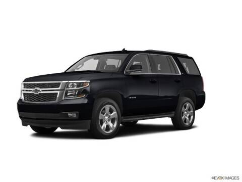 2020 Chevrolet Tahoe for sale at Ken Wilson Ford in Canton NC