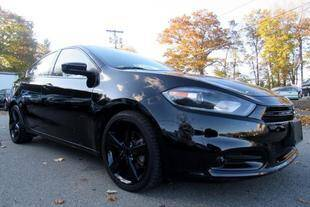2015 Dodge Dart SXT 4dr Sedan - West Nyack NY
