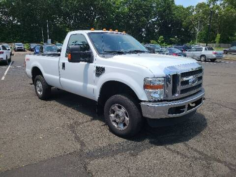 2010 Ford F-250 Super Duty for sale at BETTER BUYS AUTO INC in East Windsor CT