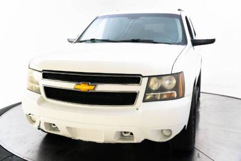 2009 Chevrolet Tahoe for sale at AUTOMAXX MAIN in Orem UT