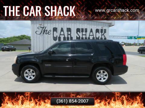 2010 GMC Yukon for sale at The Car Shack in Corpus Christi TX