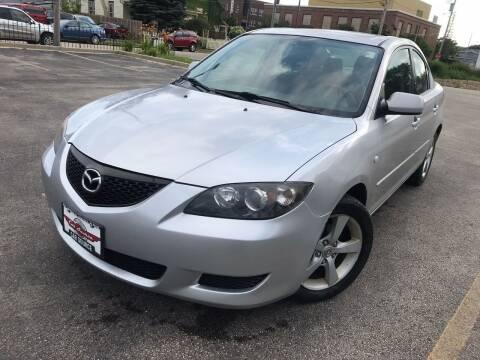 2006 Mazda MAZDA3 for sale at Your Car Source in Kenosha WI