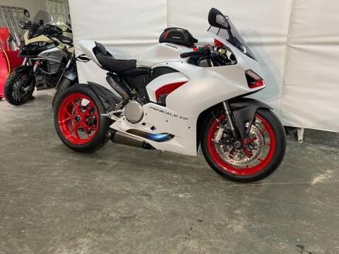 2021 Ducati Panigale V2 for sale at Kent Road Motorsports in Cornwall Bridge CT