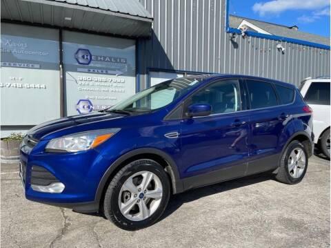 2015 Ford Escape for sale at Chehalis Auto Center in Chehalis WA