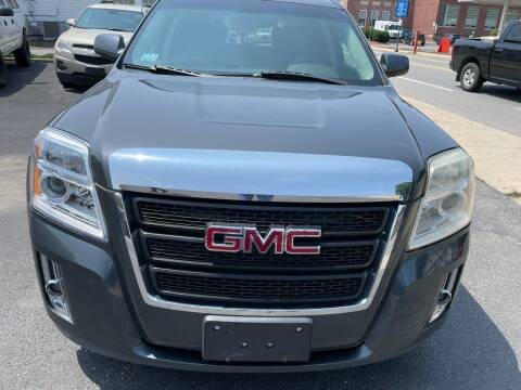 2011 GMC Terrain for sale at USA Auto Sales in Leominster MA