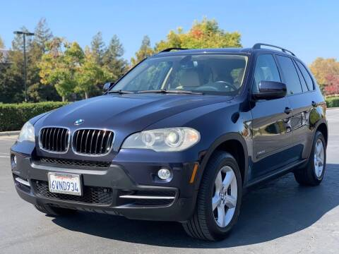 2009 BMW X5 for sale at Silmi Auto Sales in Newark CA