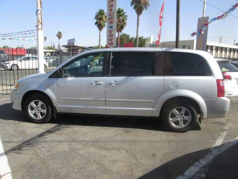 2010 Dodge Grand Caravan for sale at Best Deal Auto Sales in Stockton CA