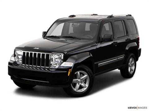 2009 Jeep Liberty for sale at Jamerson Auto Sales in Anderson IN