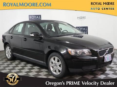 2007 Volvo S40 for sale at Royal Moore Custom Finance in Hillsboro OR