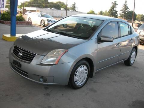 2008 Nissan Sentra for sale at Springs Auto Sales in Colorado Springs CO