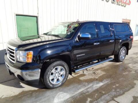 2013 GMC Sierra 1500 for sale at De Anda Auto Sales in Storm Lake IA
