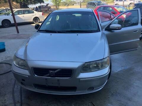 2008 Volvo S60 for sale at Car Super Center in Fort Worth TX
