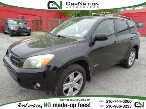 2008 Toyota RAV4 for sale at CarNation AUTOBUYERS, Inc. in Rockville Centre NY