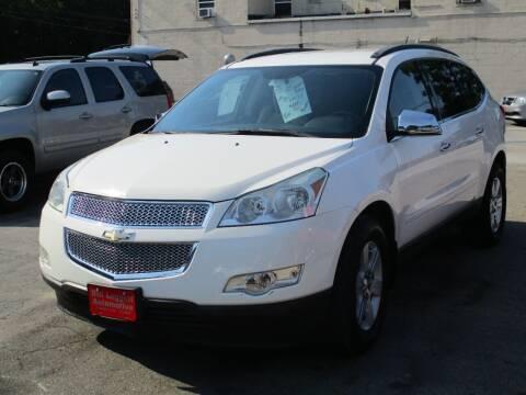 2011 Chevrolet Traverse for sale at Bill Leggett Automotive, Inc. in Columbus OH