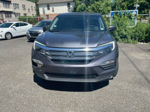 2018 Honda Pilot for sale at Buy Here Pay Here Auto Sales in Newark NJ