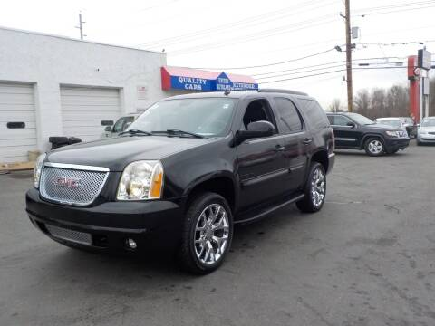 2007 GMC Yukon for sale at United Auto Land in Woodbury NJ