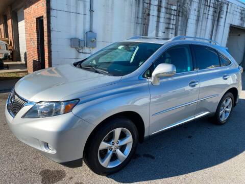 2011 Lexus RX 350 for sale at NextGen Motors Inc in Mt. Juliet TN