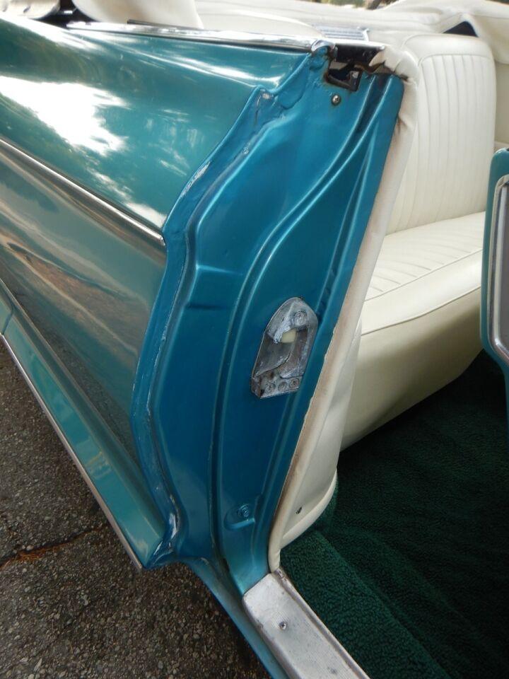 1961 Cadillac Eldorado Biarritz 67