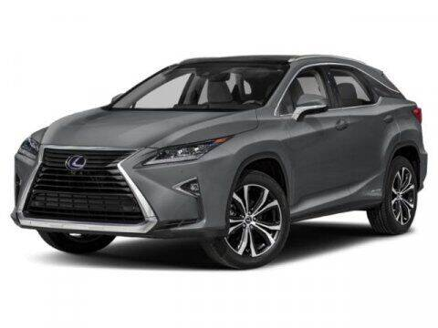 2019 Lexus RX 450h for sale at Stephen Wade Pre-Owned Supercenter in Saint George UT