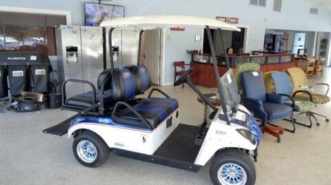 2004 Club Car Richard Petty Special Edition for sale at Carolina Classics & More in Thomasville NC