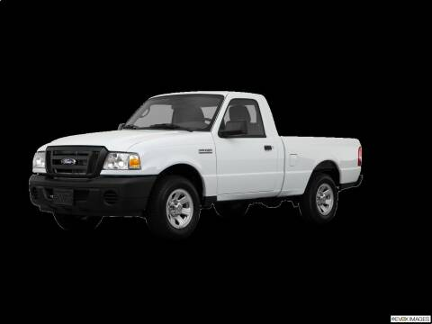 2011 Ford Ranger for sale at T CAR CARE INC in Philadelphia PA