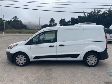 2019 Ford Transit Connect Cargo for sale at Dealers Choice Inc in Farmersville CA