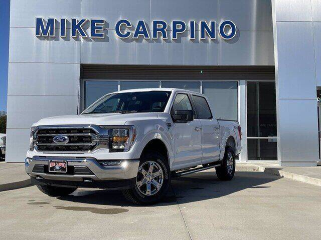 2021 Ford F-150 for sale in Columbus, KS