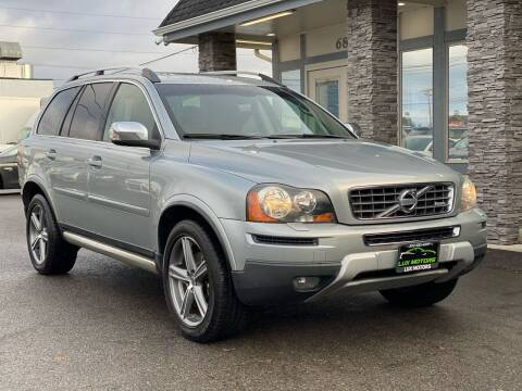 2011 Volvo XC90 for sale at Lux Motors in Tacoma WA