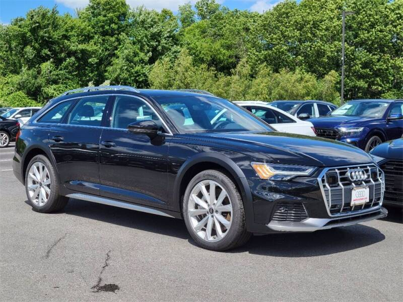 2021 Audi A6 allroad for sale in Stratham, NH
