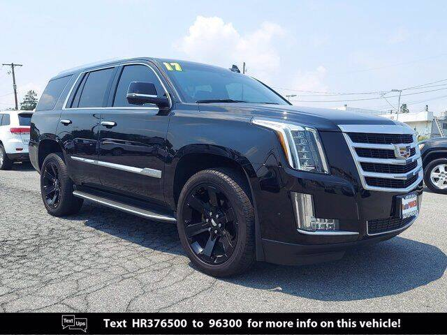 2017 Cadillac Escalade for sale in Allentown, PA