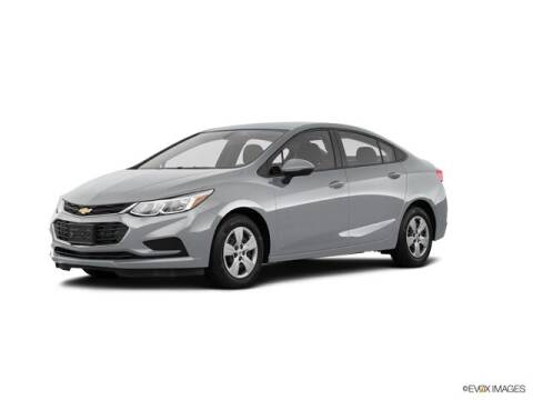 2017 Chevrolet Cruze for sale at Meyer Motors in Plymouth WI