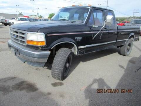 1994 Ford F-250 for sale at Auto Acres in Billings MT