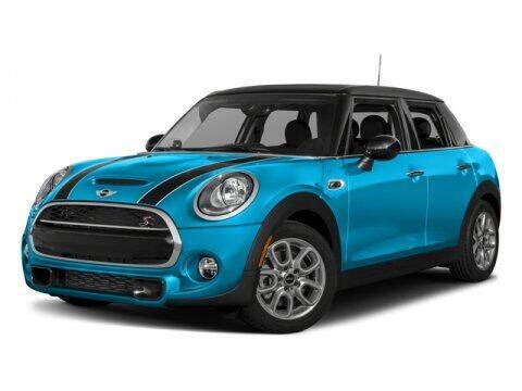 2018 MINI Hardtop 4 Door for sale at BMW OF ORLAND PARK in Orland Park IL