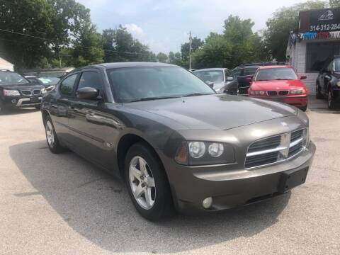 2010 Dodge Charger for sale at STL Automotive Group in O'Fallon MO