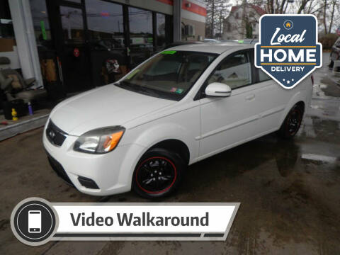 2010 Kia Rio for sale at Penn American Motors LLC in Allentown PA