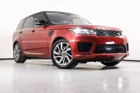 2019 Land Rover Range Rover Sport for sale at Truck Ranch in Logan UT