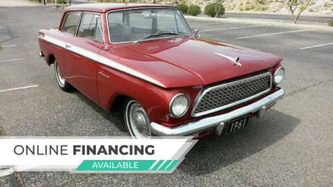 1961 American Rambler for sale at Pioneer Automotive LLC in Tucson AZ