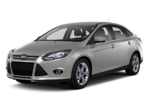 2013 Ford Focus for sale at USA Auto Inc in Mesa AZ