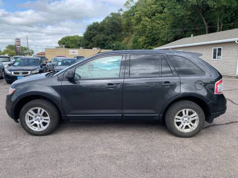 2007 Ford Edge for sale at Iowa Auto Sales, Inc in Sioux City IA