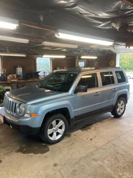 2014 Jeep Patriot for sale at Lavictoire Auto Sales in West Rutland VT