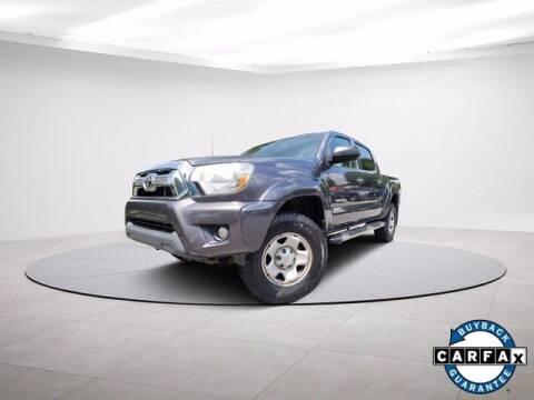 2012 Toyota Tacoma for sale at Carma Auto Group in Duluth GA