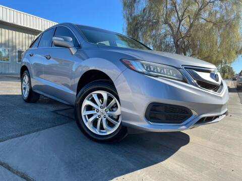 2016 Acura RDX for sale at Boktor Motors in Las Vegas NV