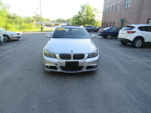 2009 BMW 3 Series for sale at Heritage Truck and Auto Inc. in Londonderry NH