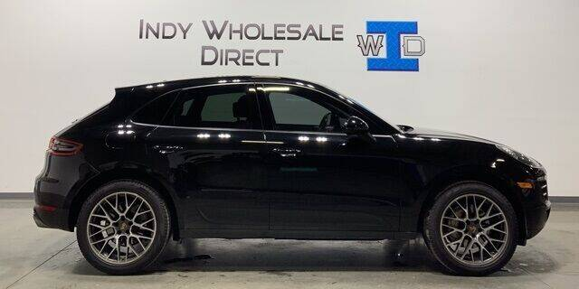 2015 Porsche Macan for sale at Indy Wholesale Direct in Carmel IN