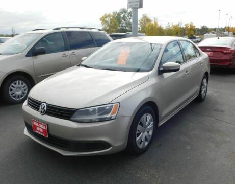 2014 Volkswagen Jetta for sale at Will Deal Auto & Rv Sales in Great Falls MT