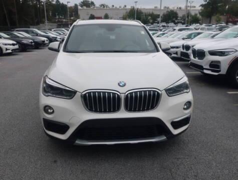 2016 BMW X1 for sale at Southern Auto Solutions - Georgia Car Finder - Southern Auto Solutions - BMW of South Atlanta in Marietta GA