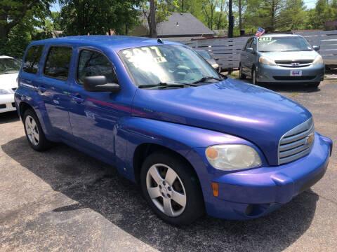 2009 Chevrolet HHR for sale at Klein on Vine in Cincinnati OH