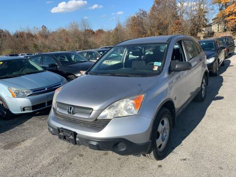 2008 Honda CR-V for sale at Best Buy Auto Sales in Murphysboro IL