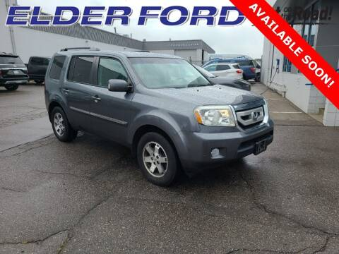 2011 Honda Pilot for sale at Mr Intellectual Cars in Troy MI