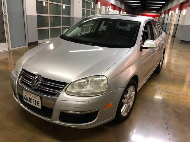 2007 Volkswagen Jetta for sale at RAJ Auto Repair & Sales in San Jose CA